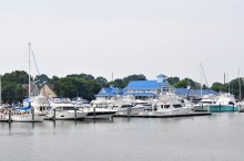 Hampton Harbor