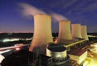 Rajiv Gandhi Thermal Power Plant