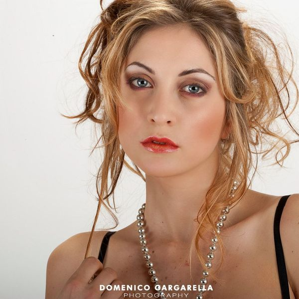 book fotografici per modelle in studio a Milano