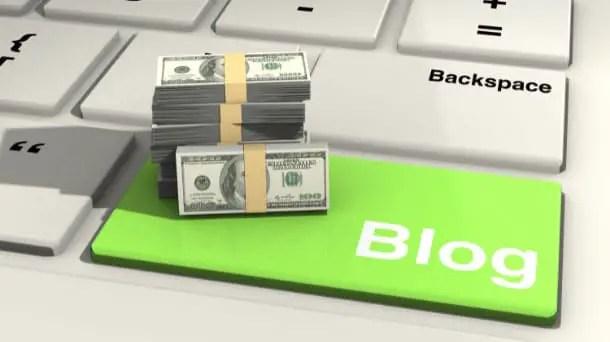 Blog : gagner de l'argent en travaillant à domicile