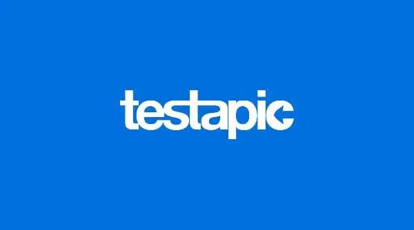 Gagner de l'argent avec Testapic