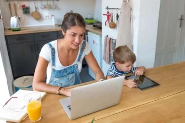 Offre d'emploi pour travailler chez soi