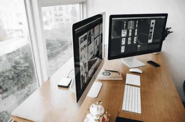 Quel équipement et matériel utiliser pour le travail à domicile écrans
