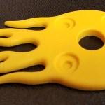 DOM-1203-Yellow Single
