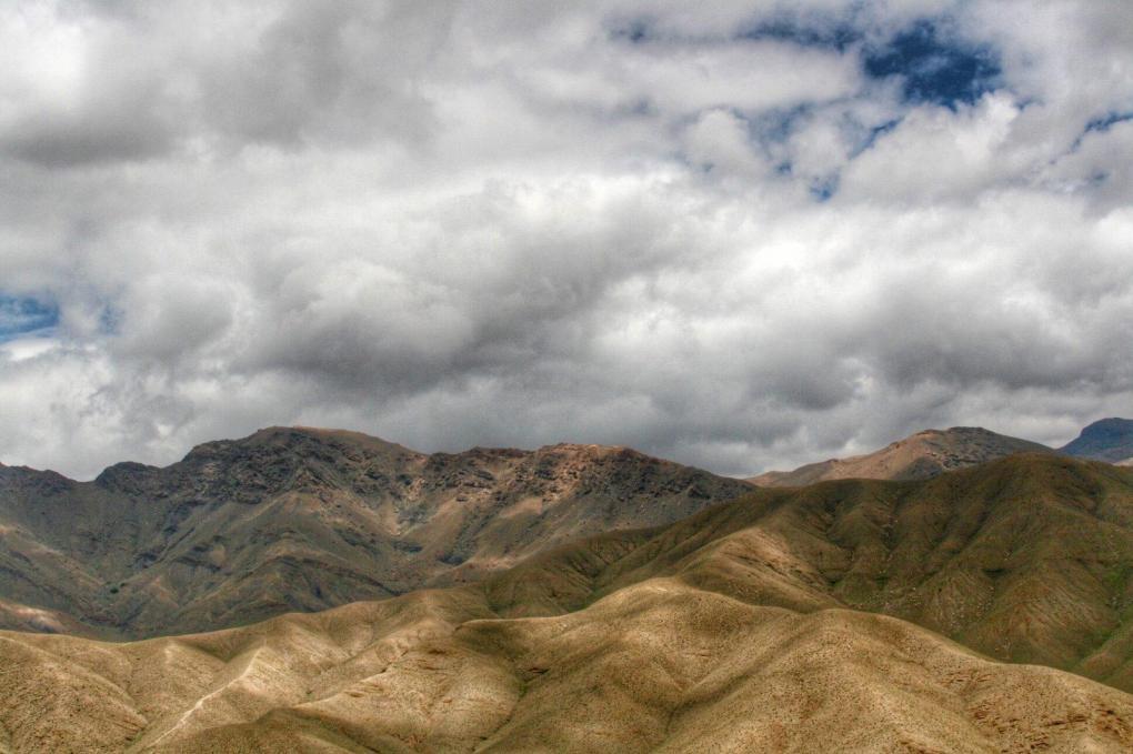 atlas mountains road trip morocco