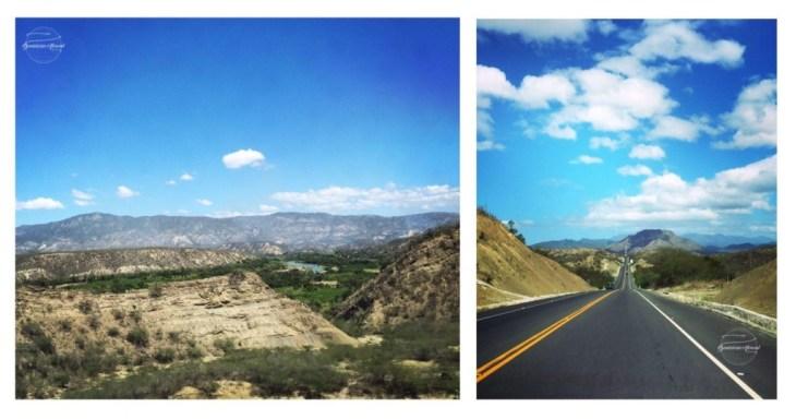 road to barahona
