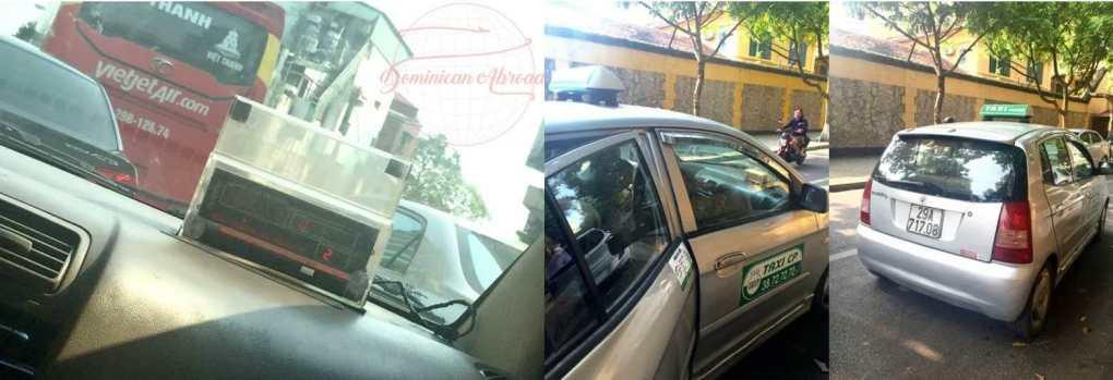 Vietnam Taxi Scam Broken Meter