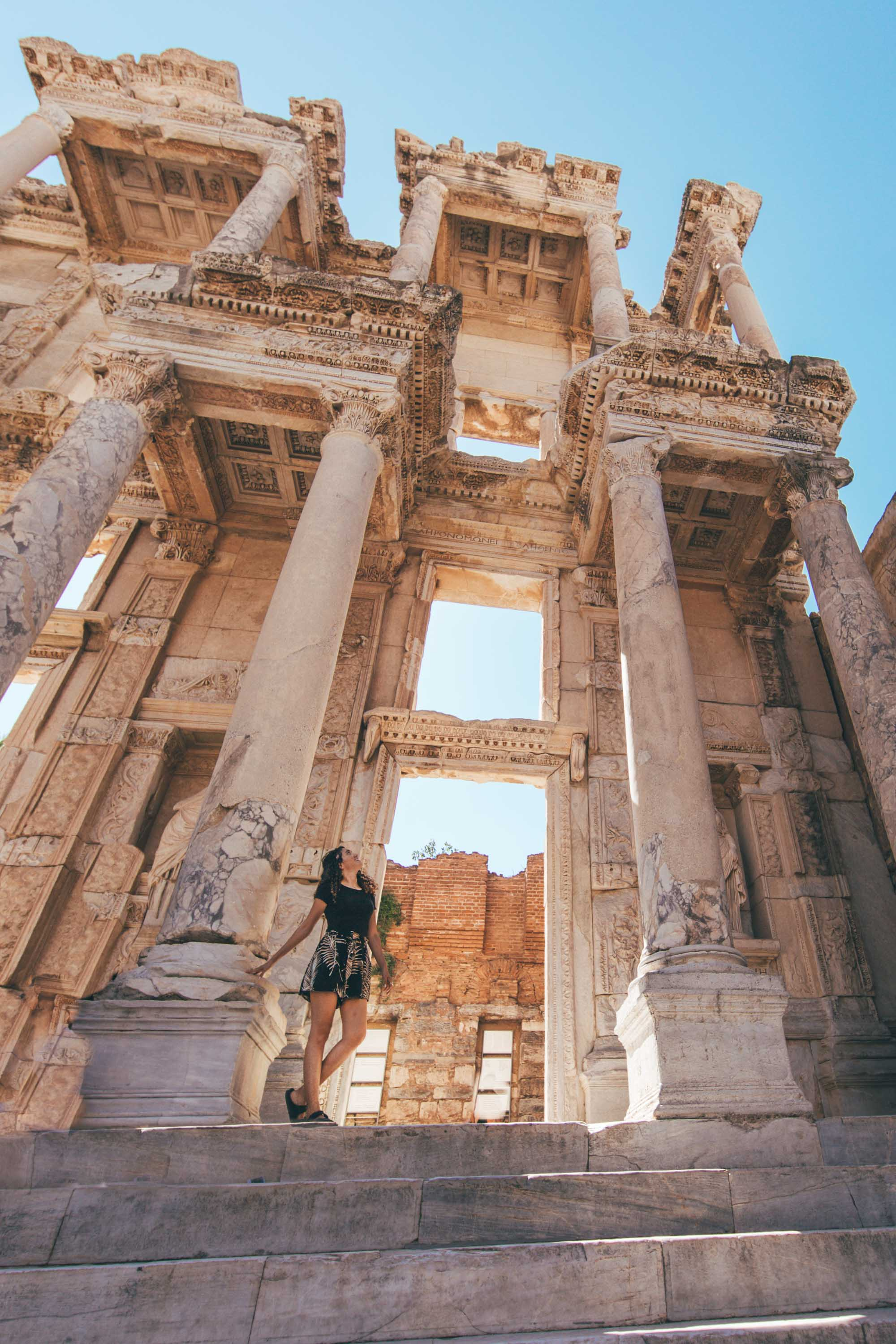 How To Get From Izmir To Ephesus For 2 In Four Easy Steps