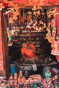 Bhaktapur Ceramics