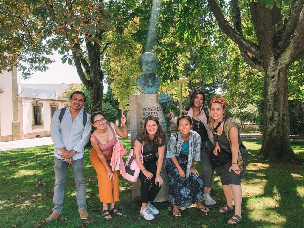 Feminist Tours Portugal