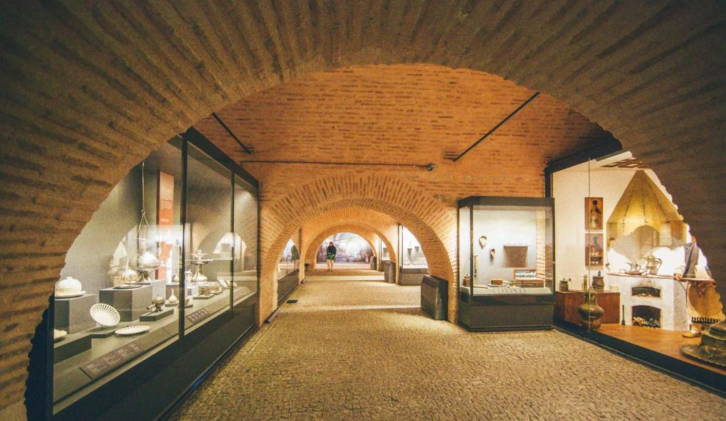 Museum of Islamic Art Istanbul