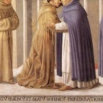 Why Did St. Dominic Take His Shoes Off?