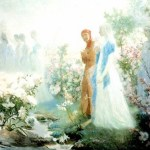Dante's Roadmap to Paradise