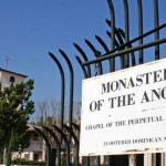 The Monastery of the Angels in the City of Angels