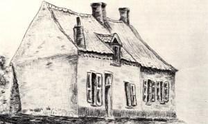 A house Magros