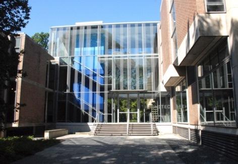 Princeton Architecture School