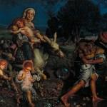 A Transfigured Christmas