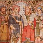 Lenten Conference Audio: Christ The Prophet