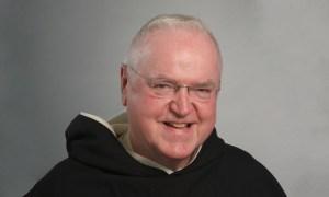 Father John Farren, O.P.