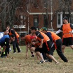 Thanksgiving Flag Football