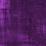 The Purple Haze of Lent