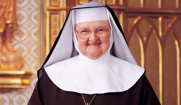 Mother Angelica 3