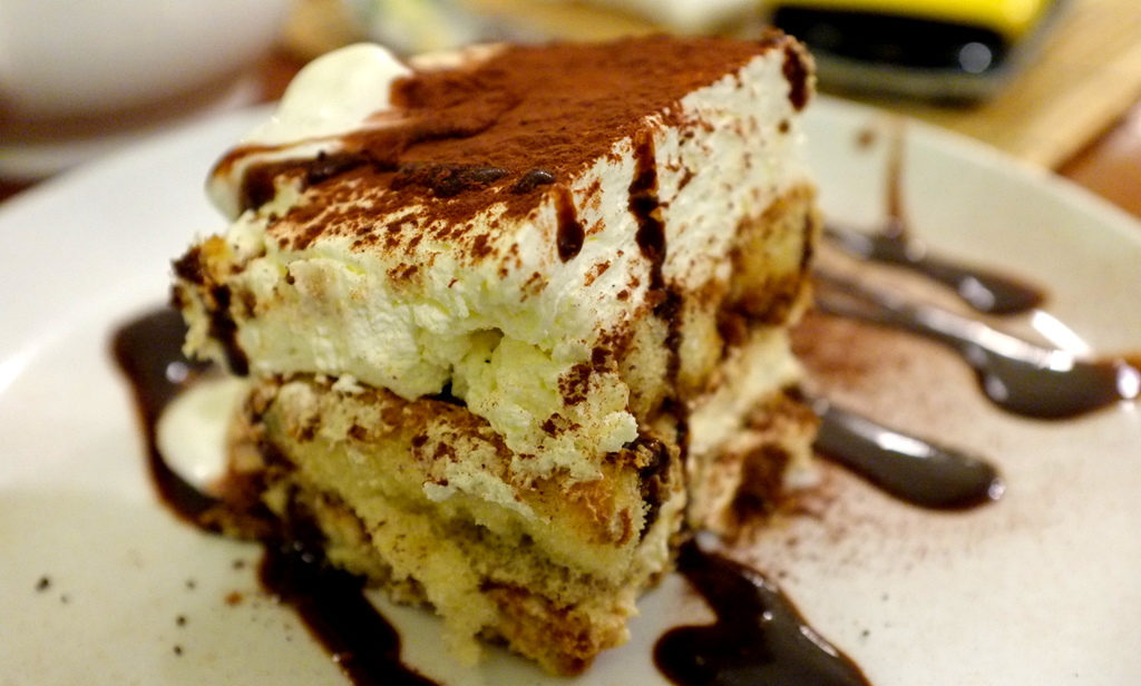 Image: Tiramisu by Reedz Malik (2011), Creative Commons BY 2.0)