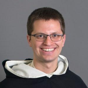Br. Elijah Dubek - portrait
