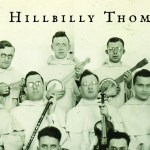 """Dominicana Records Presents """"The Hillbilly Thomists"""""""