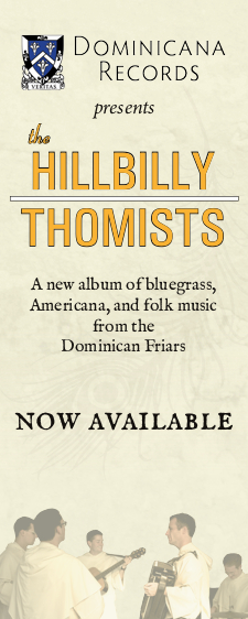 The Hillbilly Thomists - Now Available