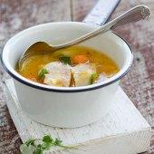 Sopa de Pescado (Fish Soup)