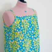 Garden Breeze Camisole – With Instructions!