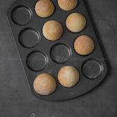 Pan de Agua (Breakfast Bread Rolls)