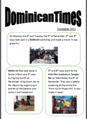 School-newsletter-nov-2013-cover