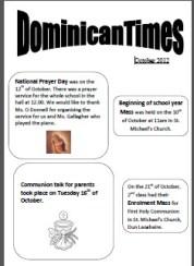 School-newsletter-oct-2011-cover