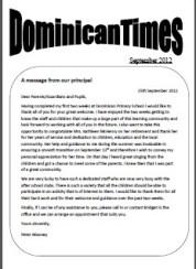School-newsletter-sept-2012-cover