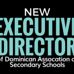 Introducing Our New Executive Director