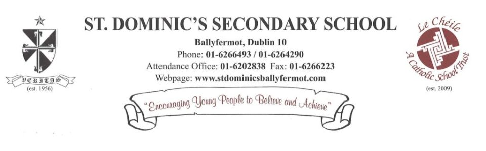 st-dominics-secondary-school-ballyfermot