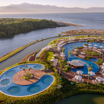 Nuevo Vallarta, Mexico - A Grand Luxxe Four Bedroom Residence