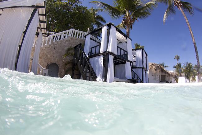 VIP Harmony Beach - Dominican Republic Luxury Vacations