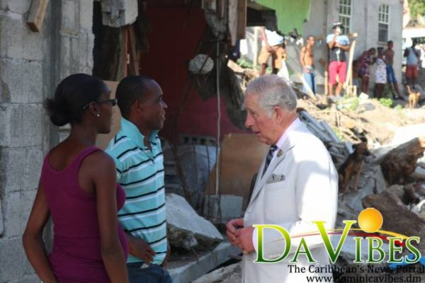 UK commits over £12M to Dominica's recovery | Dominica ...