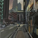 East 42nd Street towards Grand Central