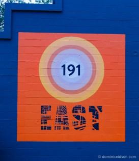 East Austin Studio Tour Photographs