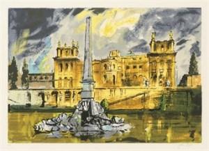Duchene Fountain