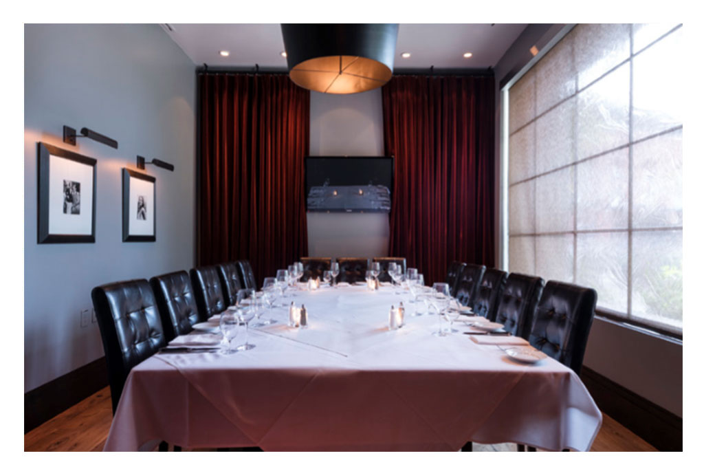 Dominick's Steakhouse Executive Room