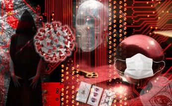 Occult Ritual Transformation and Coronavirus - a Guest Post - Dominic Martinelli