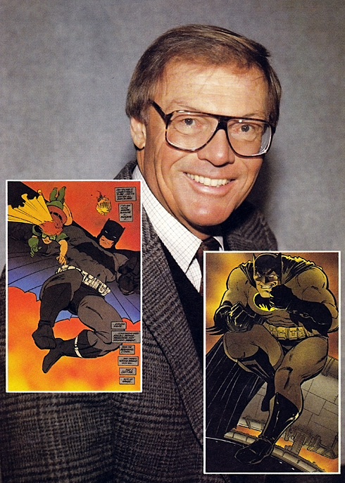 Image result for adam west