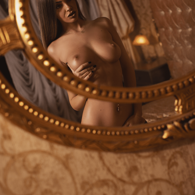 Mirror Photography Nude