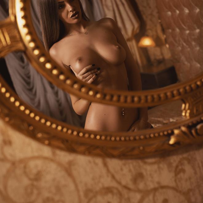 Mirror Photography Nude