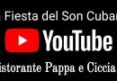 Festa del Son Cubano a Roma.